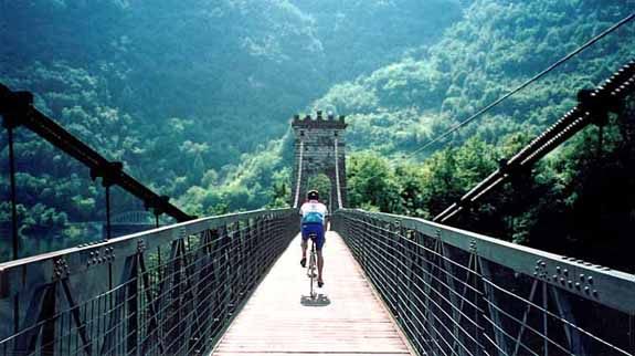 Italy Bicycle Tours